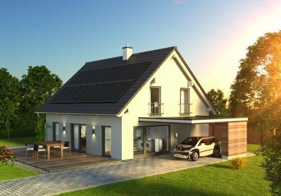 fotovoltaico residenziale senec